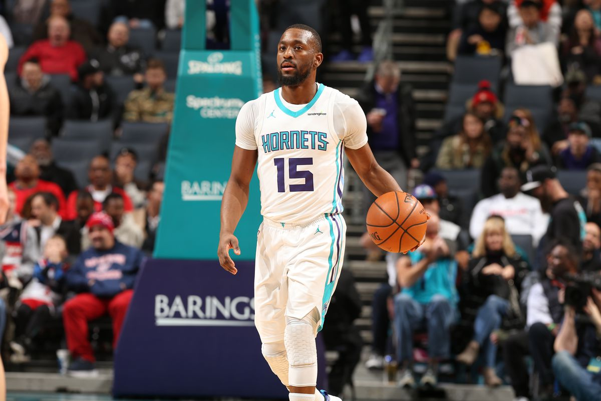 Photo by Kent Smith NBAE via Getty Images. The Story  The Charlotte Hornets  ... 71106c3ec