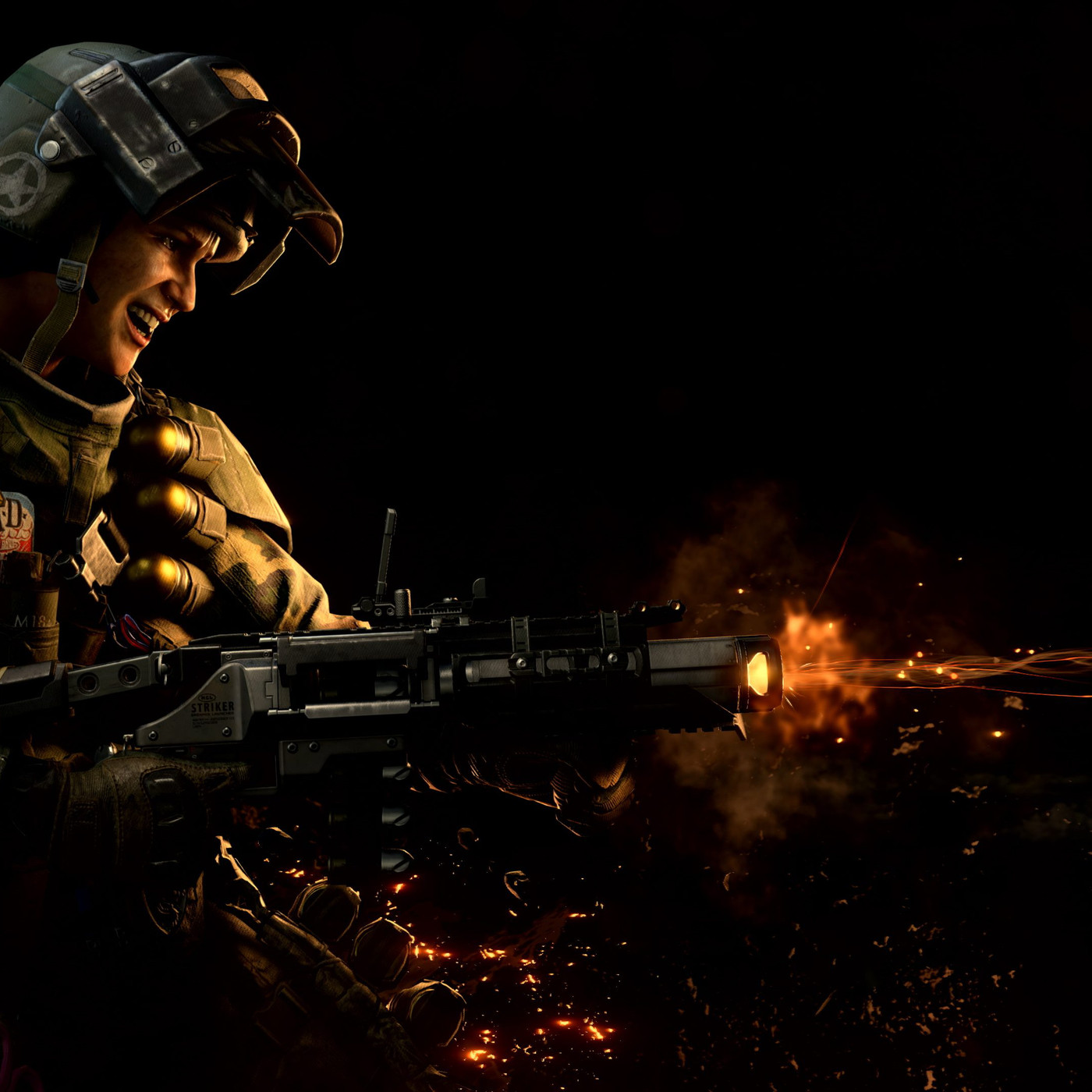 Call Of Duty Black Ops 4 Team Wants To Cater To Every Shooter Fan
