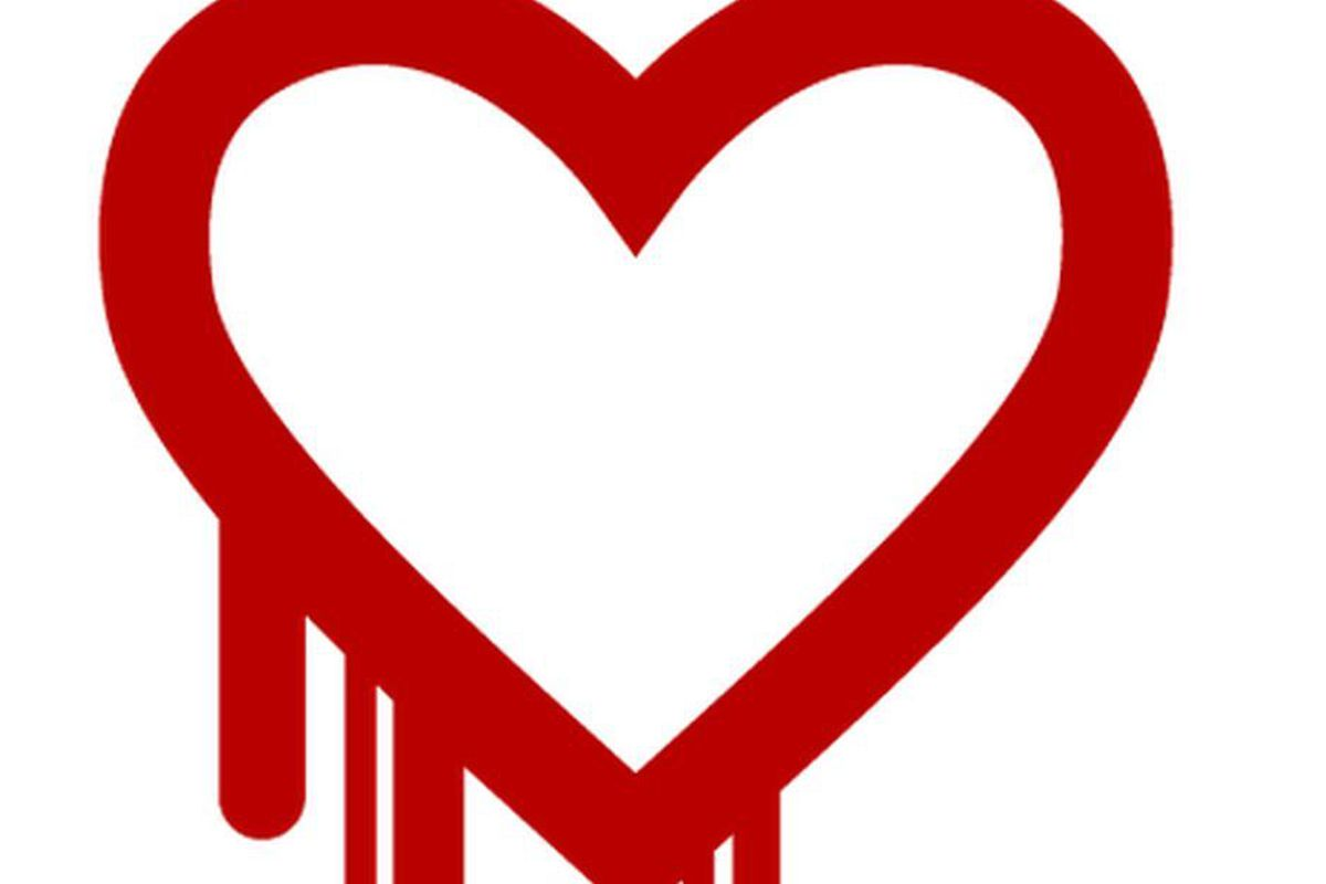 The First Good News About the Heartbleed Bug Emerges