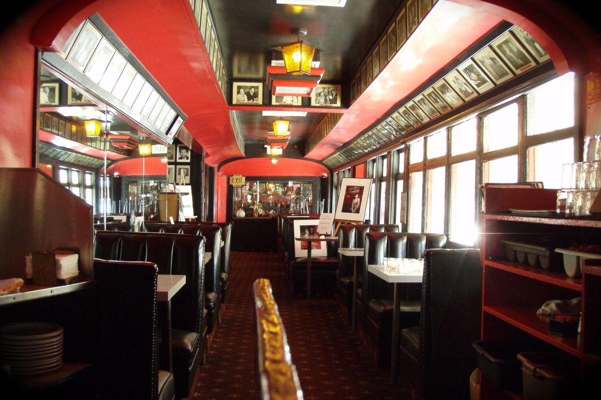 Weho S Formosa Cafe Wins 150k Preservation Grant From