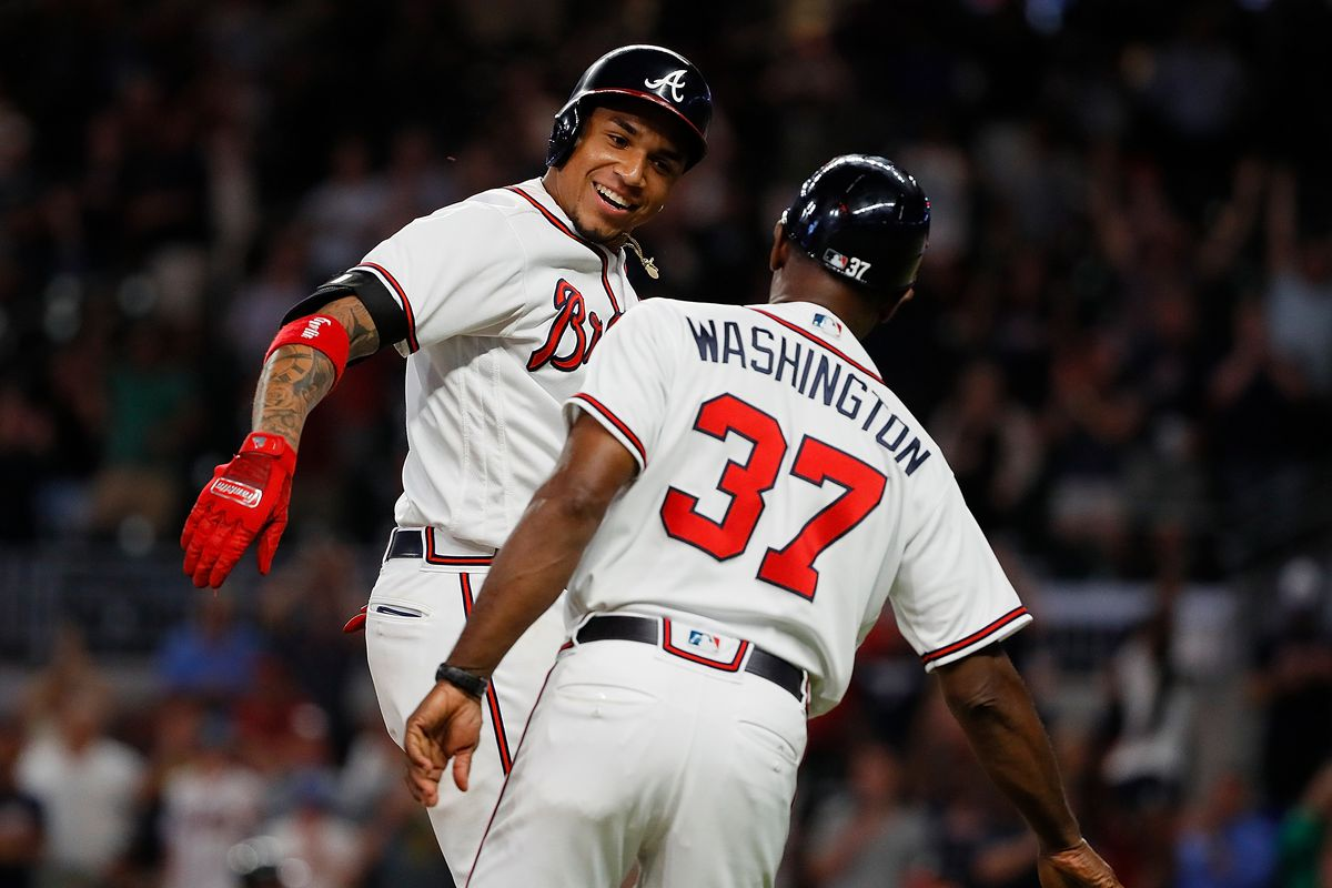 Atlanta Braves Zoom Into Top 10 For 2018 World Series Odds Talking Chop