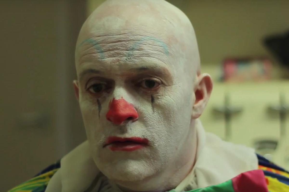 'The Local Clown' screenshot viaYouTube