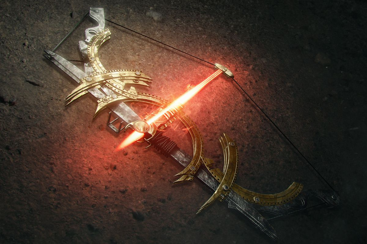 Destiny 2 Season of the Chosen's new Ticuu's Divination Exotic bow