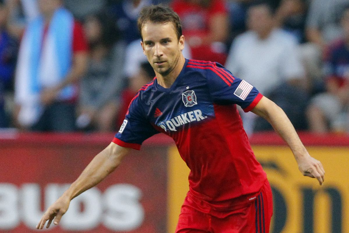 Mike Magee is being loaned out to St. Louis FC and he just may never come back. But he will. Definitely.