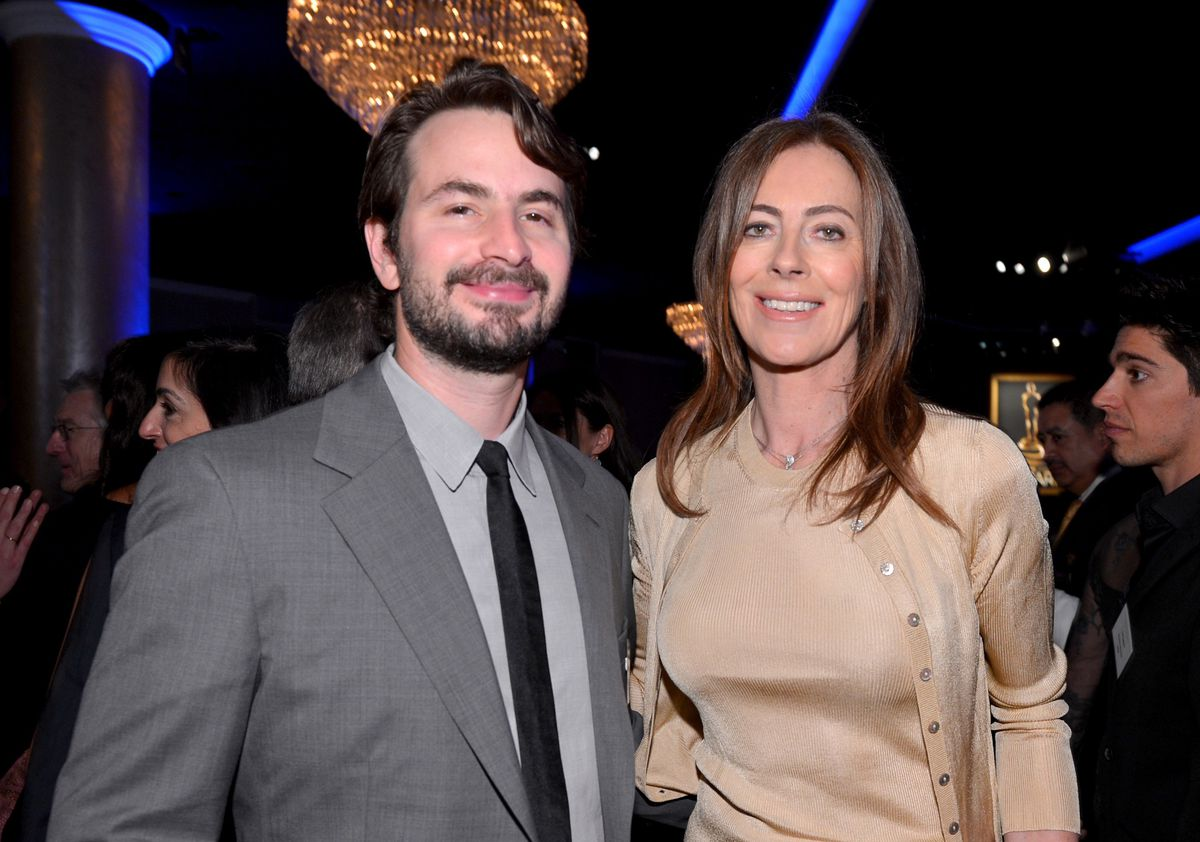 Mark Boal and Kathryn Bigelow (GettyImages)