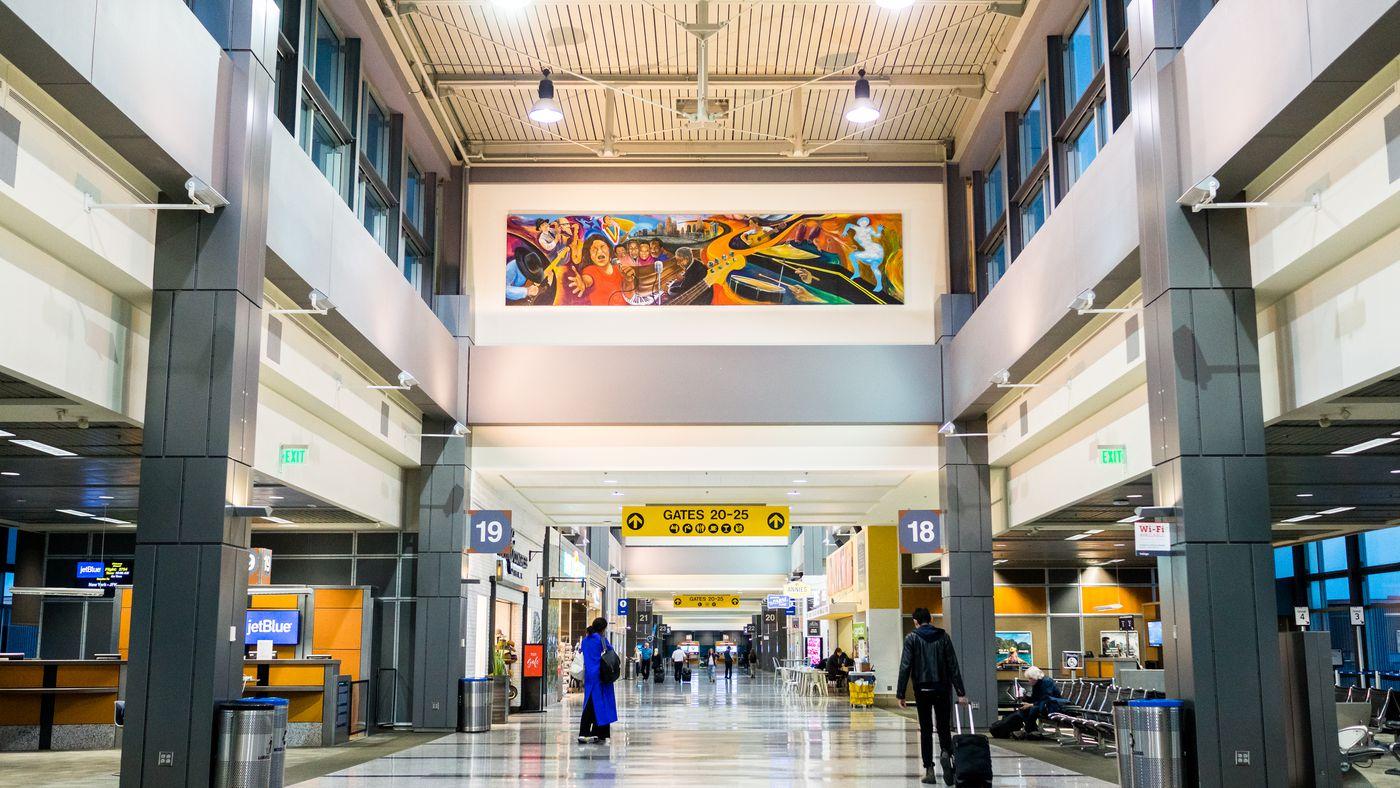 interior design services washington dc airport
