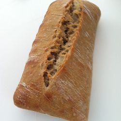 Bakery de France produces the buckwheat bread found in Sweetgreen salads.