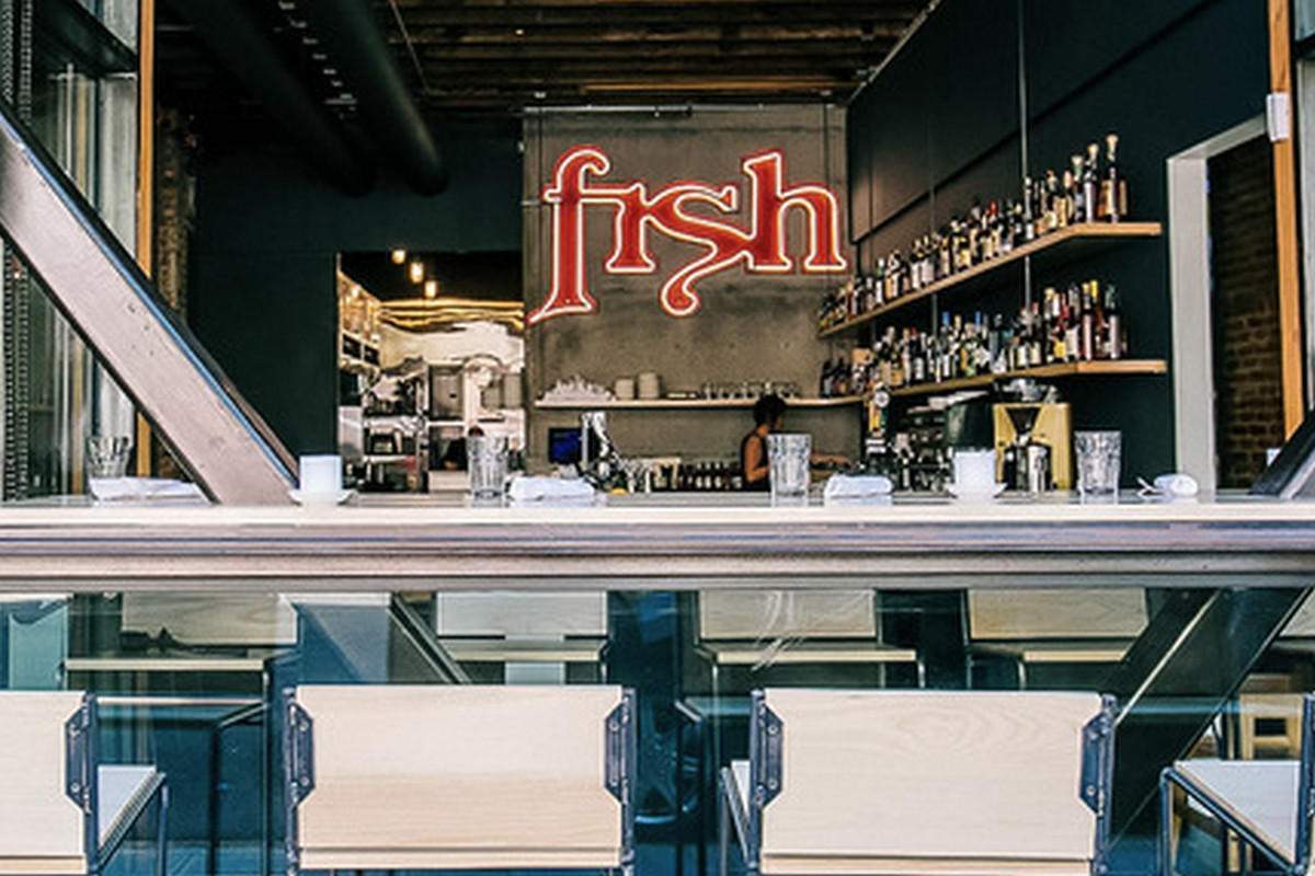 Gnocchi bar 39 s lisa nakamura talks chefs and dating for Best fish and chips in seattle
