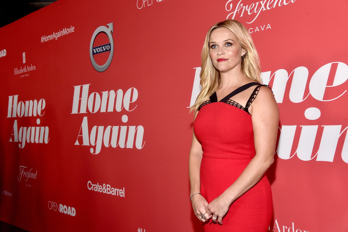 Premiere Of Open Road Films' 'Home Again' - Red Carpet