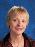 Kendra Ewing was an elementary teacher in Agate in 2002-2005 and returned last year as superintendent.