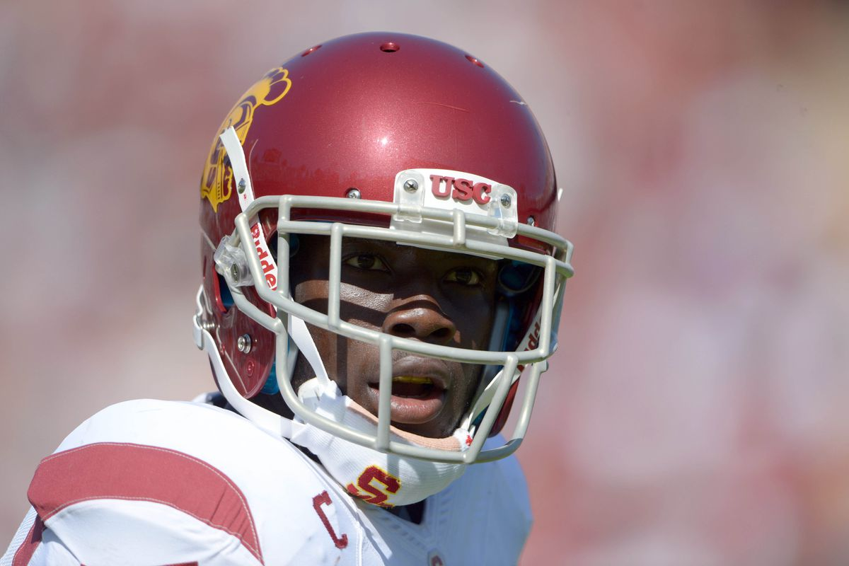 Big stretch of games loom for USC's Pac-12 chances.