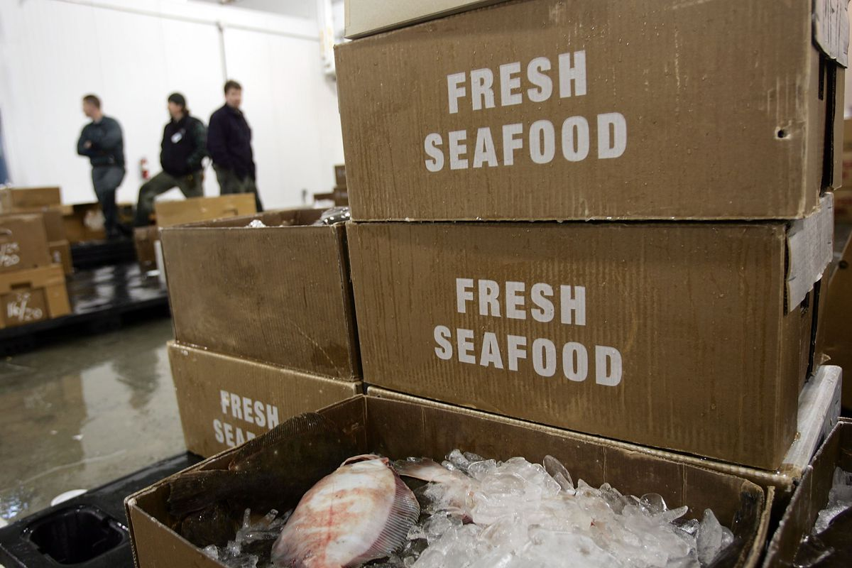 Sea to Table Seafood Supplier Accused of Mislabeling Fish - Eater
