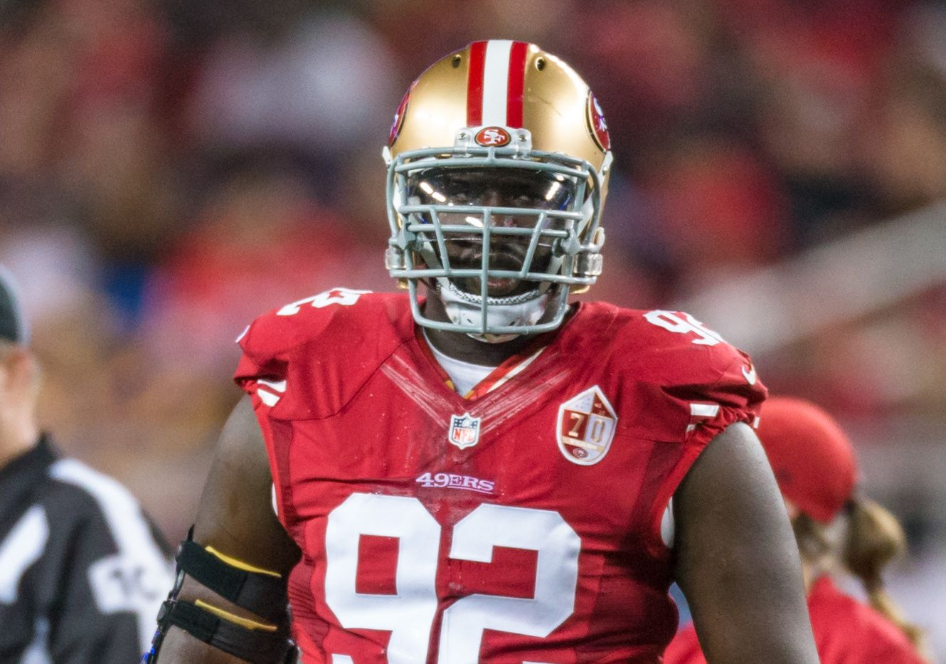 low priced 9fc0b 01e70 NFL free agency: With Terrell McClain gone, here are four ...
