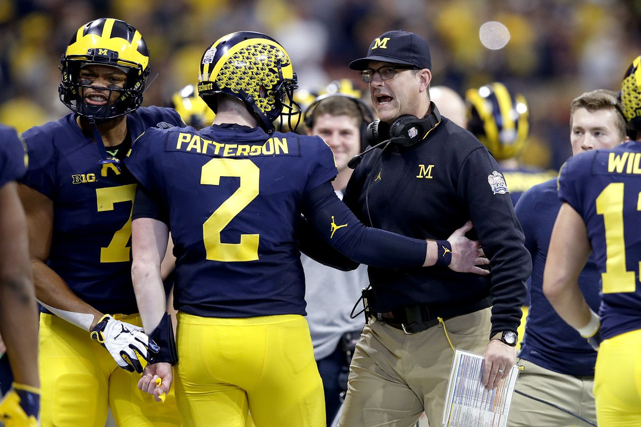 Phil Steele talks Michigan College Football Playoff prediction and more with MnB