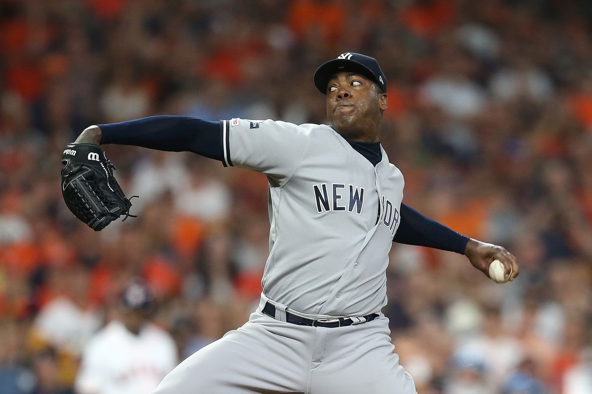 Free agency preview: Relief pitchers