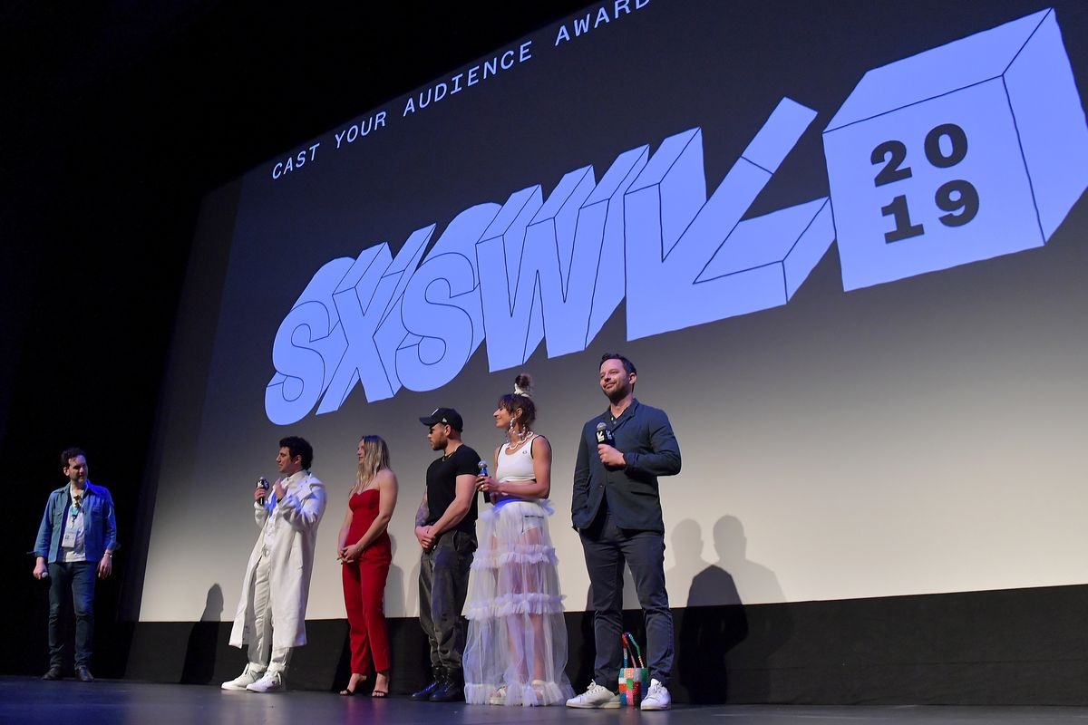 'Olympic Dreams' Premiere - 2019 SXSW Conference and Festivals