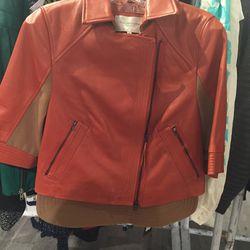 BCBG Max Azria Runway jacket, $189 (was $748)
