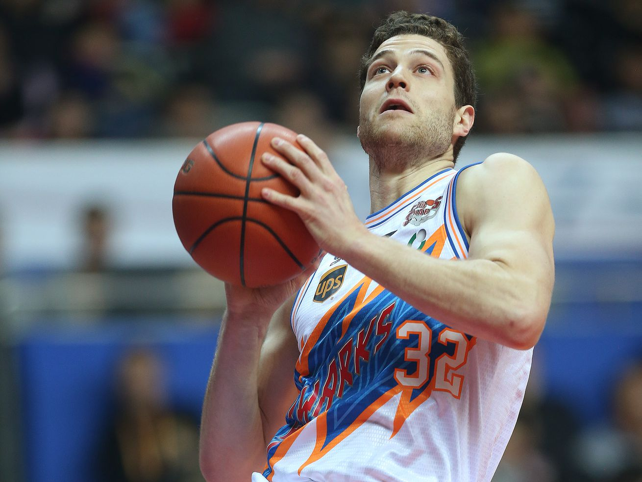 Where have you gone Jimmer Fredette? Here's where ... and what he's been up to