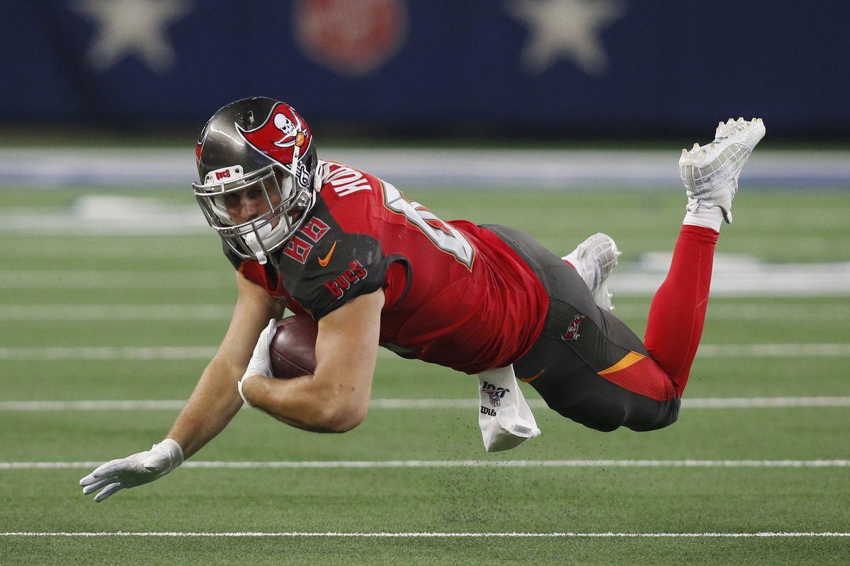 NFL: Preseason-Tampa Bay Buccaneers at Dallas Cowboys