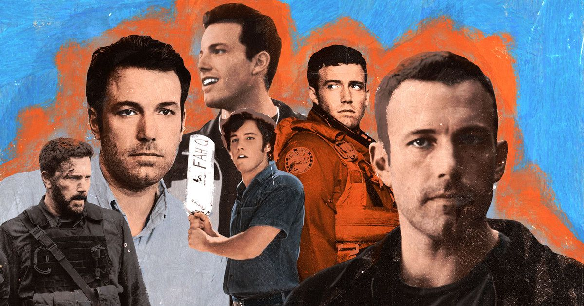 What Is Ben Affleck's Best Role?
