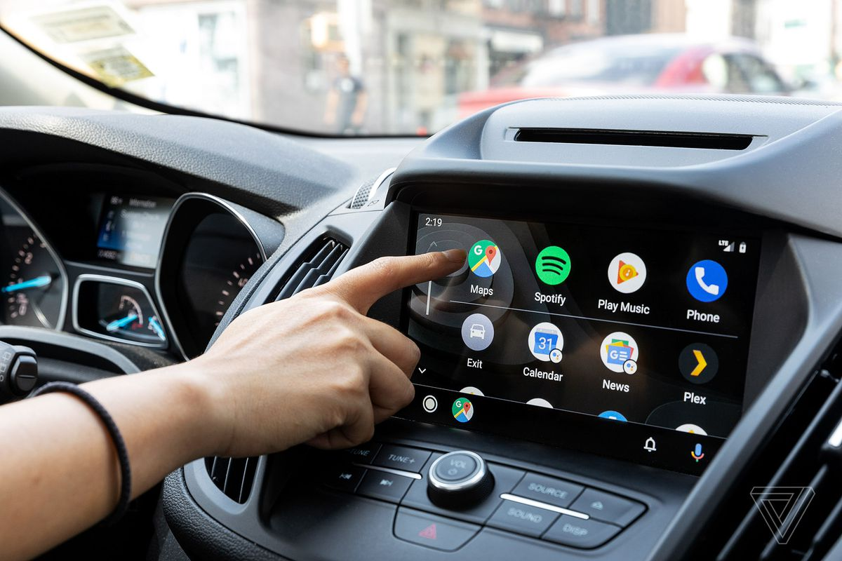 2019 Android Auto review: more like your phone — for better