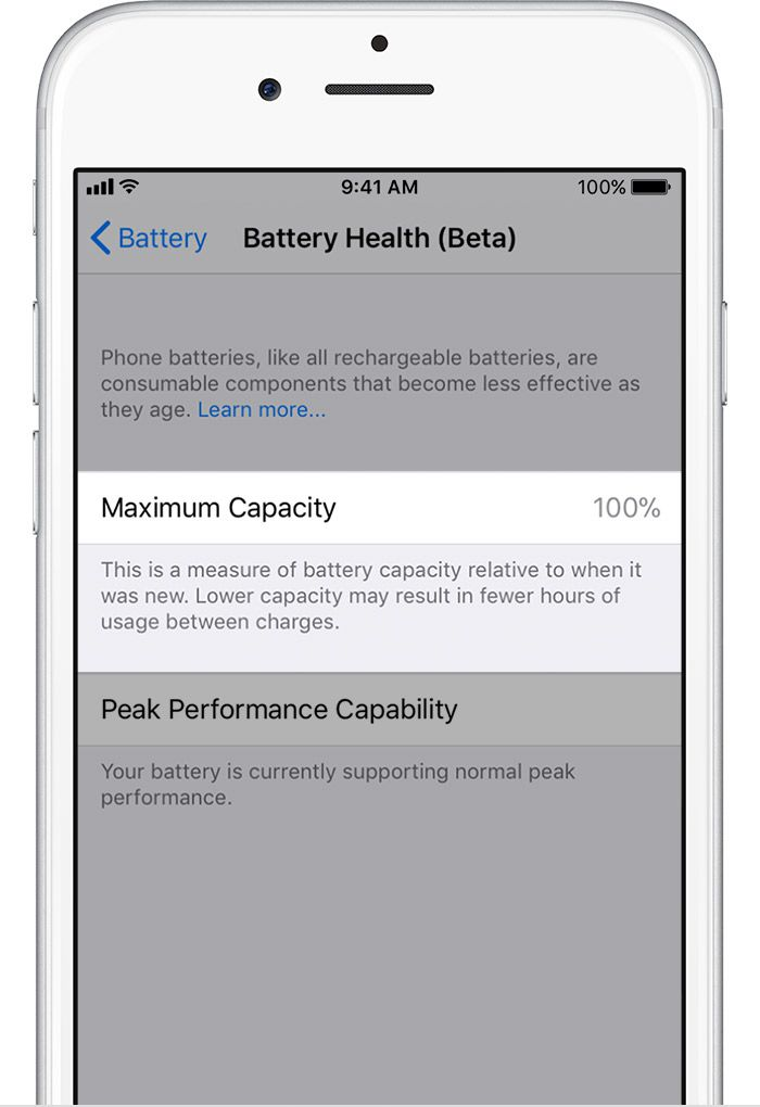 Apple releases iOS 11 3 with iPhone battery management, new
