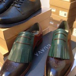 Guava shoes, $99