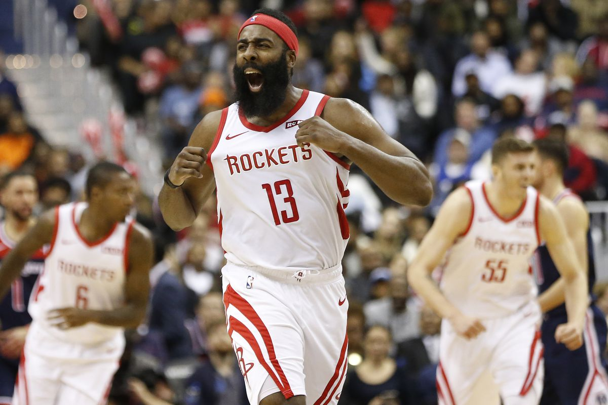 1896b7b7826b James Harden s 54-Point Explosion Doesn t Mean As Much As It Used To ...