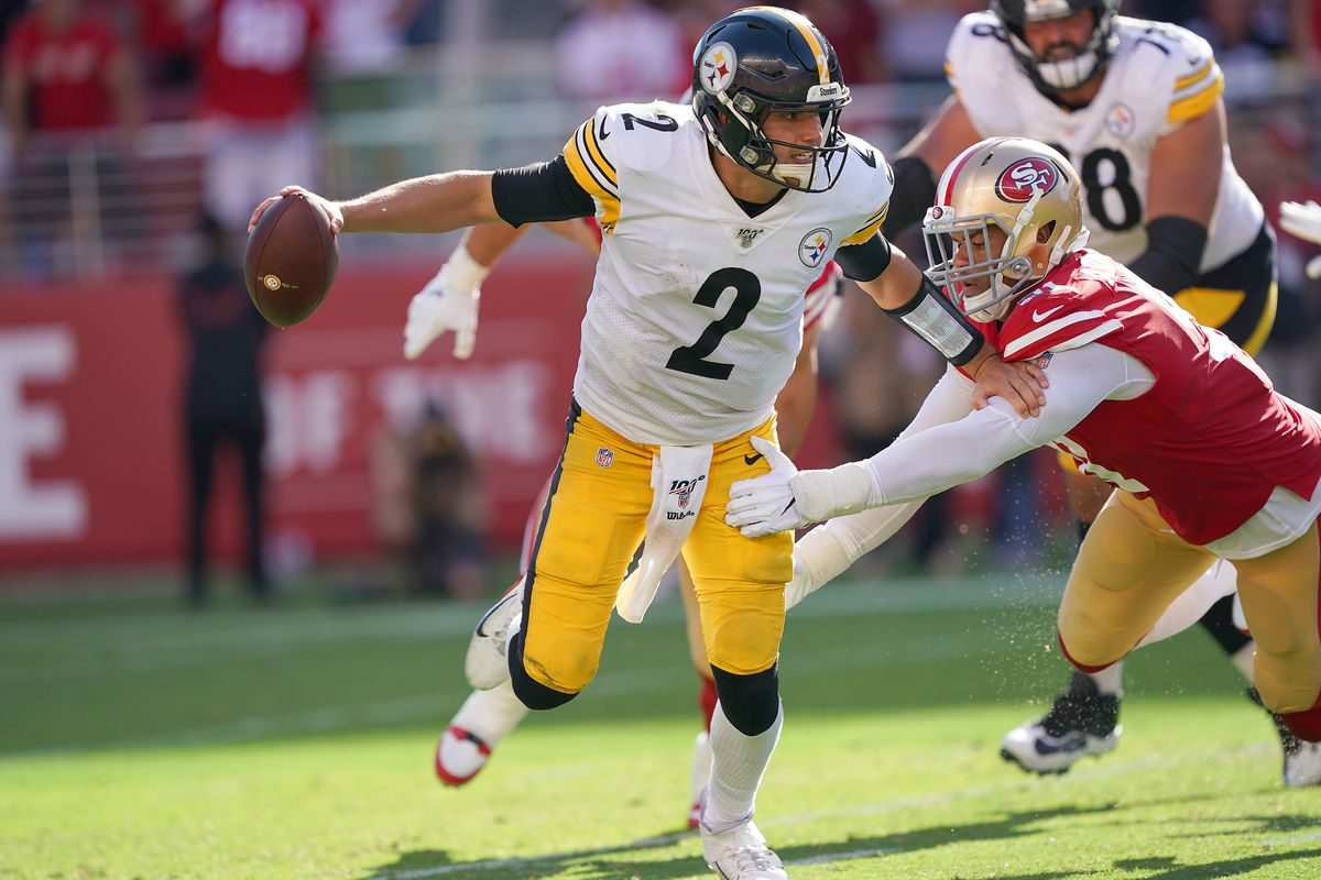Nfl Week 4 Betting Preview Steelers 7 Point Favorites Vs