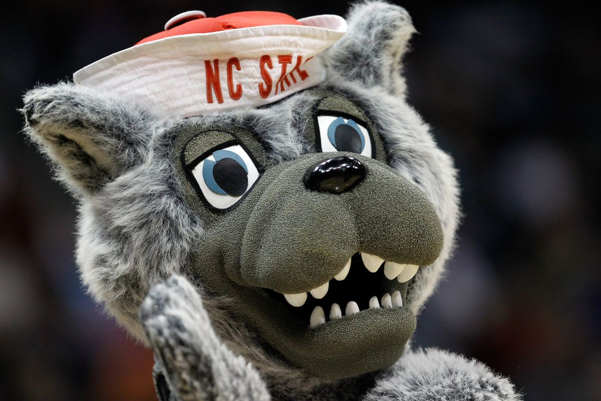 ACC Basketball Tournament - Boston College v North Carolina State