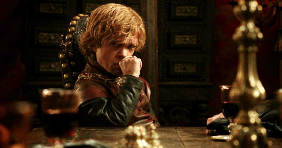 What happened to the Lannister golden blond hair on Game of Thrones?