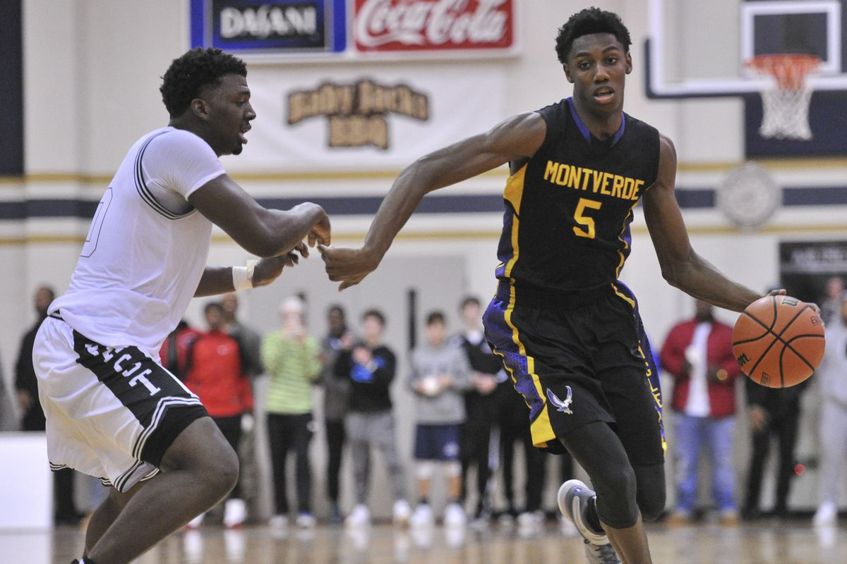 Duke Recruiting: RJ Barrett Set To Announce - Duke Basketball Report