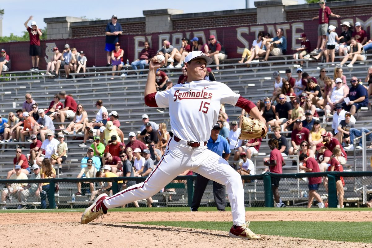 FSU baseball game thread vs NCST in ACCT: Friday - 7:00 PM