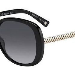 Jackie O. would approve of these Dior shades.