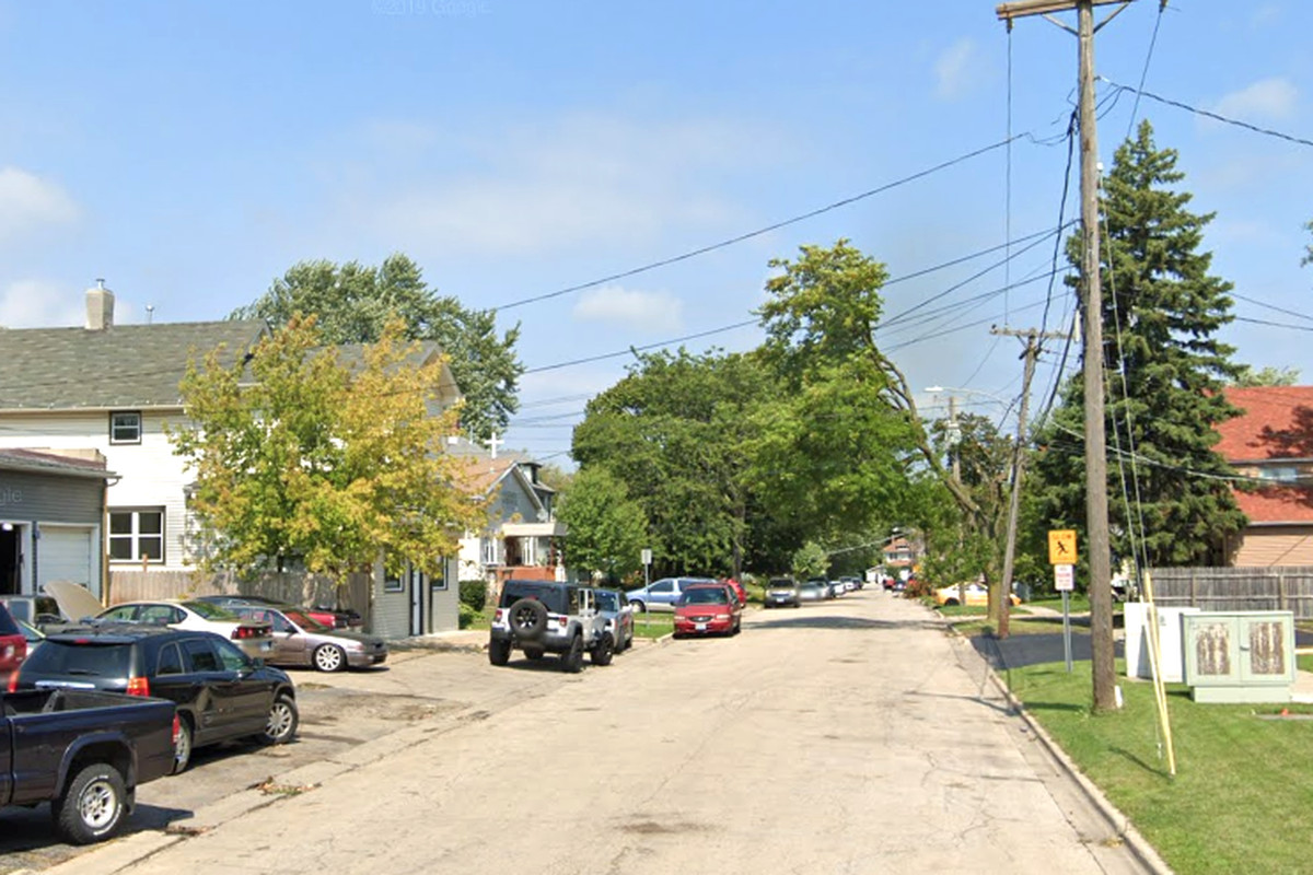Deputies responded Feb. 25, 2020 to a barricaded man in the first block of Philippa Avenue in Waukegan.