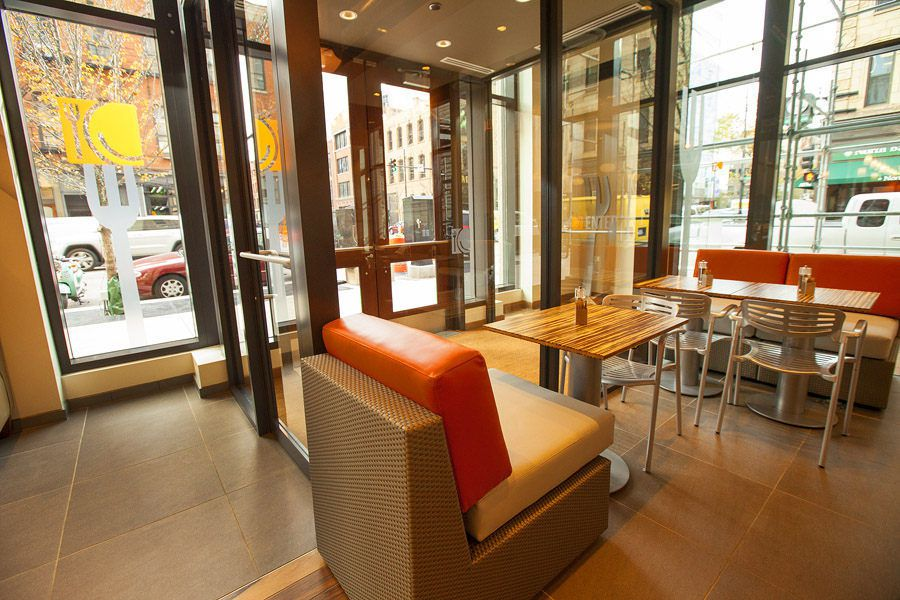 Look Inside Chicago 39 S First Lyfe Kitchen Now Open Eater Chicago