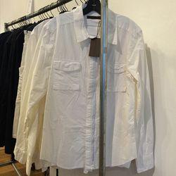 Nicholas K, men's shirt, $120