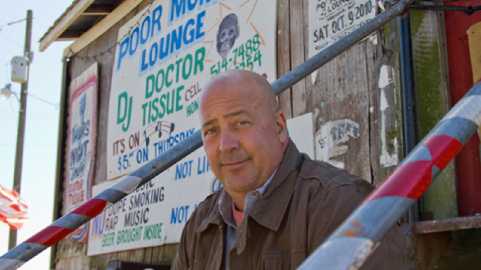 Andrew Zimmern On Why He Loves Chicago And Talks About Next S Upcoming Kaiseki Menu Eater Chicago