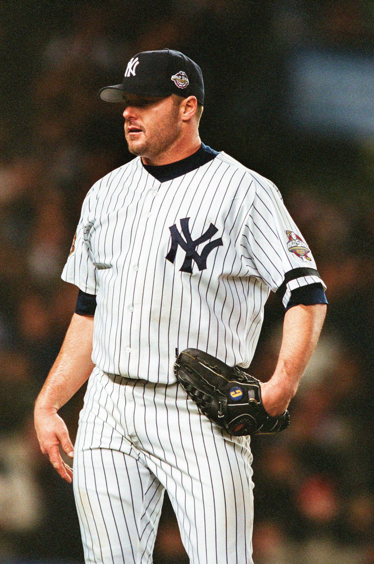 World Series - Arizona Diamondbacks v New York Yankees - Game Three