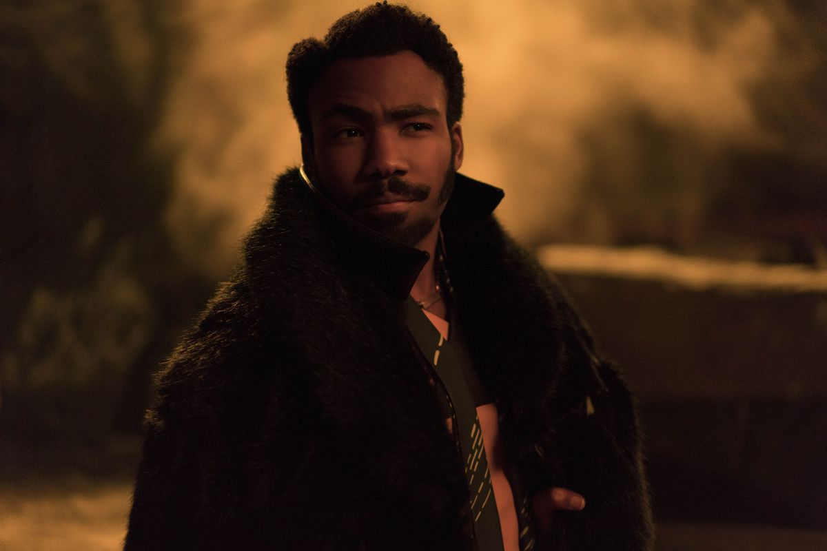 Lando Calrissian's newfound 'pansexuality' is bullshit If you're not going  to make your characters explicitly queer on-screen, don't expect the  brownie ...