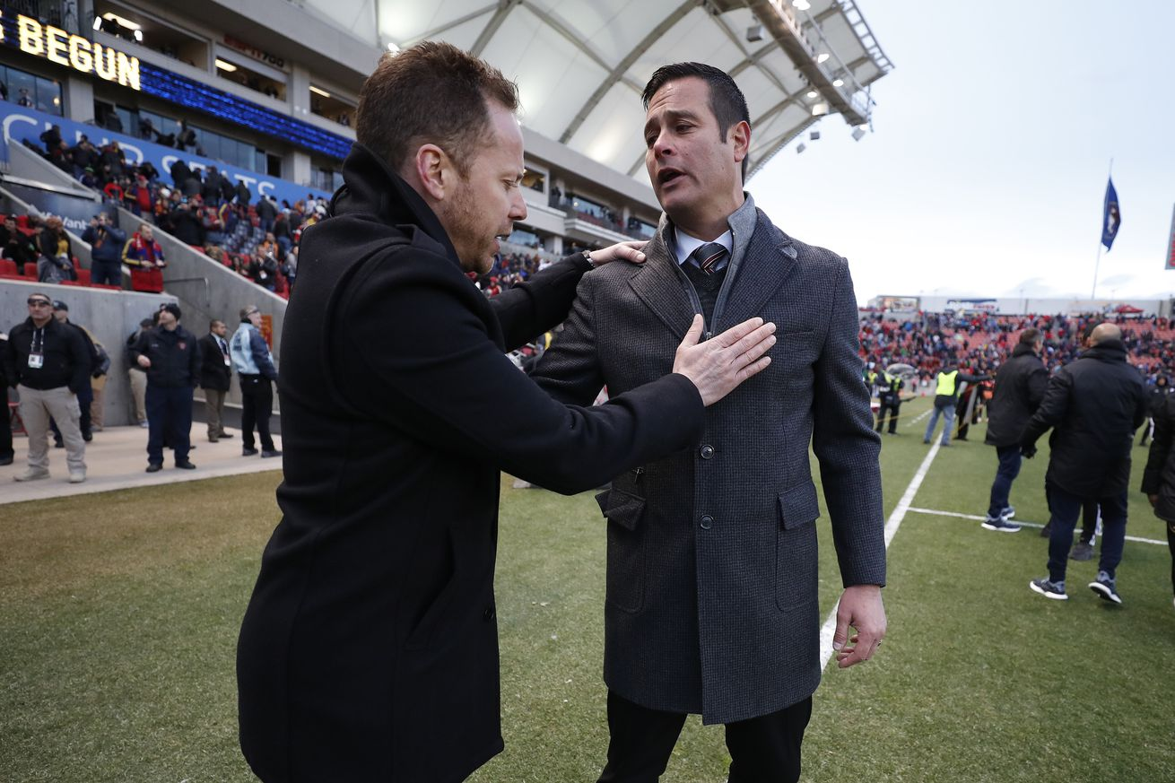Trying to make sense of the Vancouver Whitecaps' First Two Games