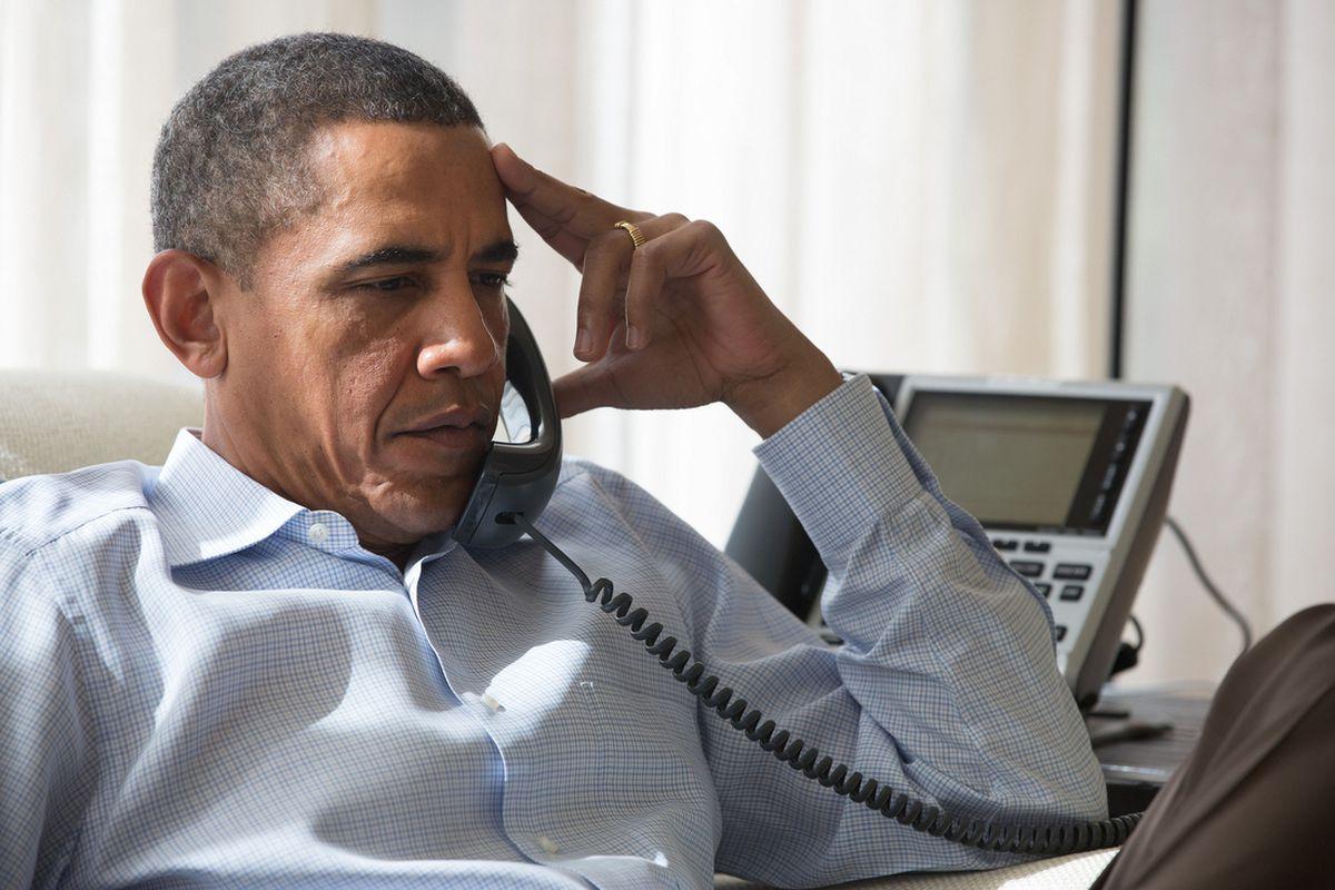 President Barack Obama (White House via Flickr)