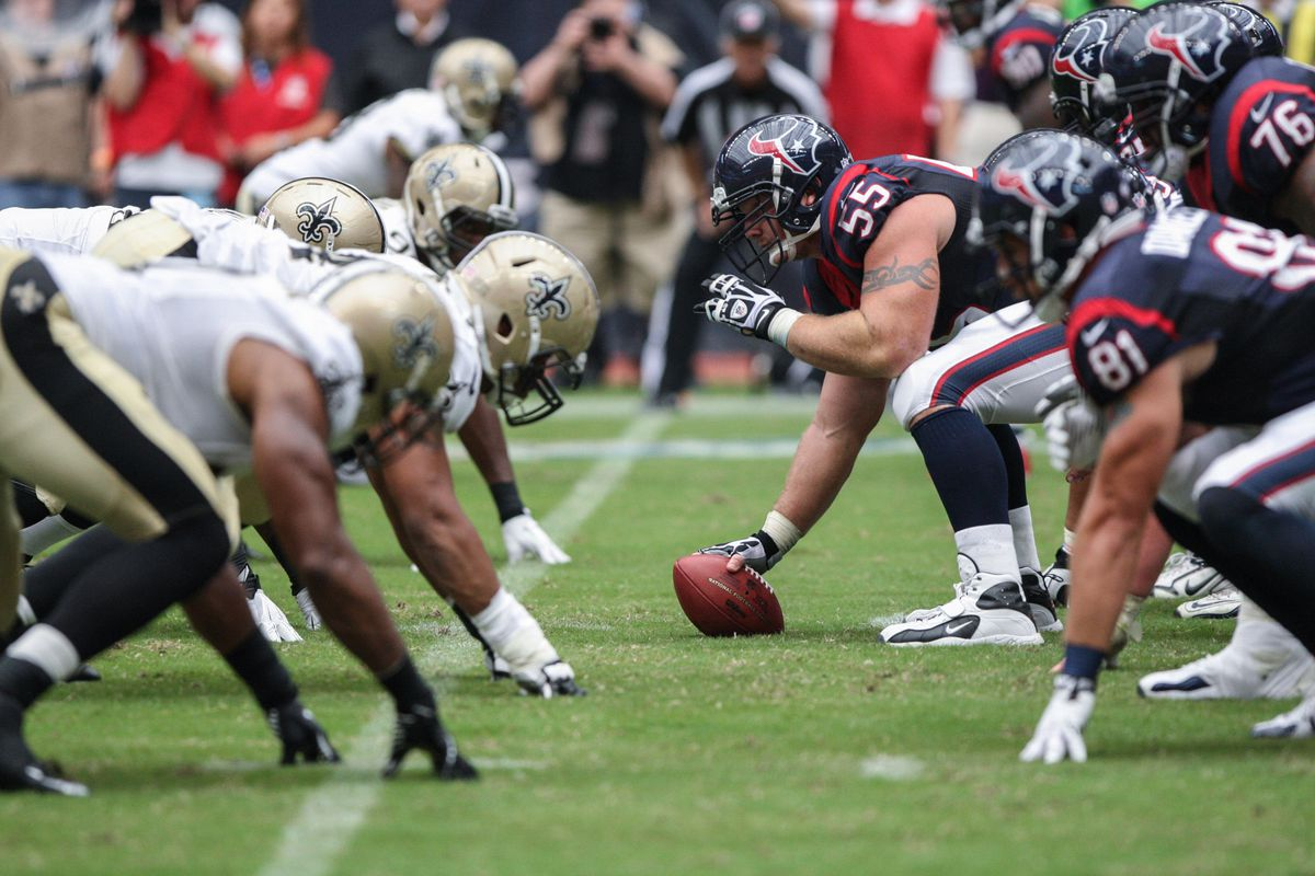 Several Saints stood out on Sunday, both good and bad.