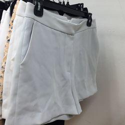 Sample shorts, $40