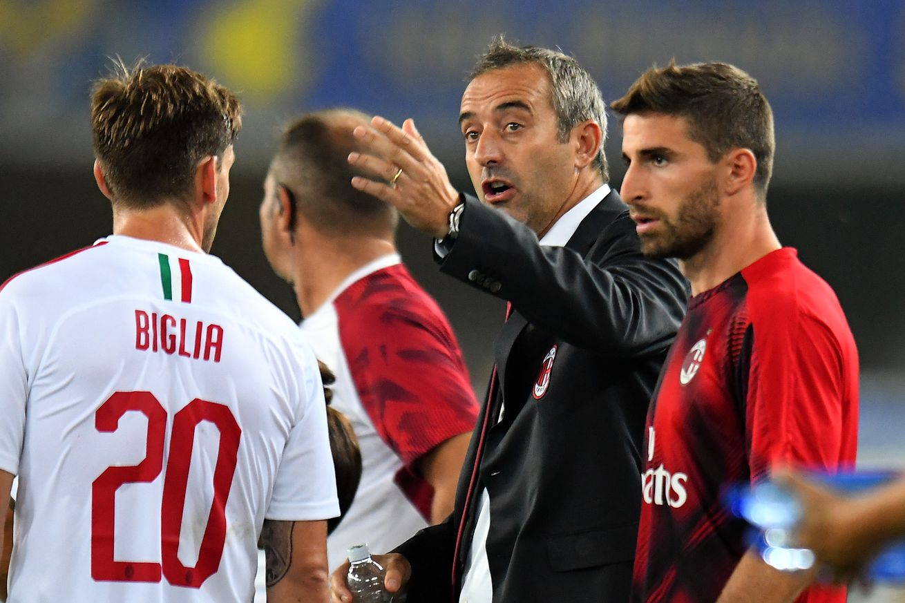 Rossoneri Round-Up for Sept 19: Tensions High at Milanello Ahead of the Derby della Madonnina