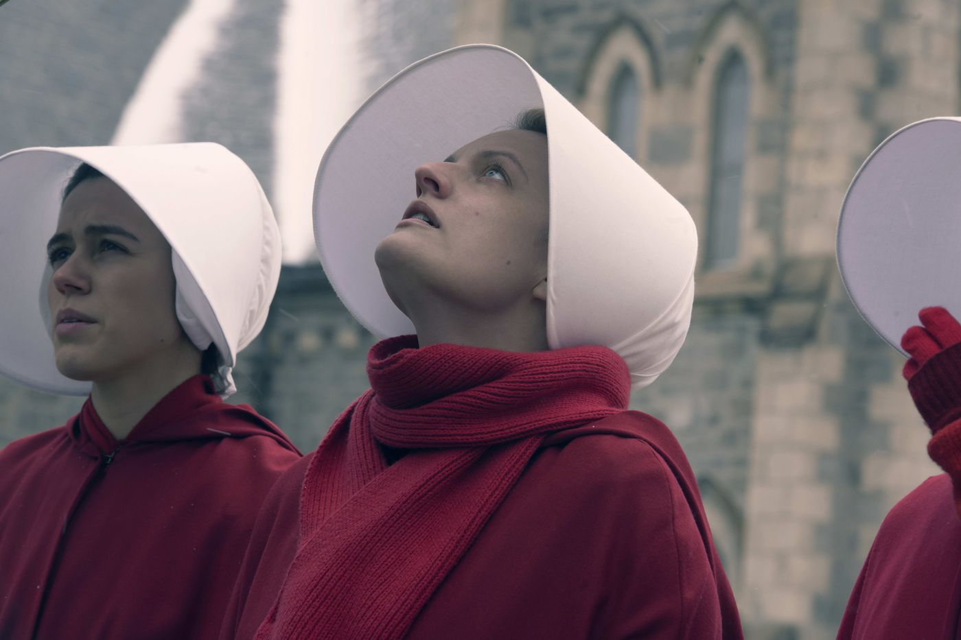 Season 3 of The Handmaid's Tale finally prioritizes