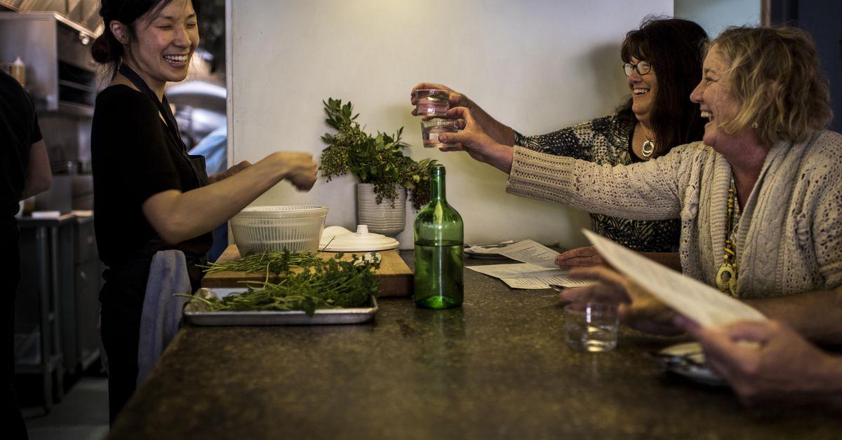 www.eater.com: Restaurant Owners Raise Awareness of Anti-Asian Violence