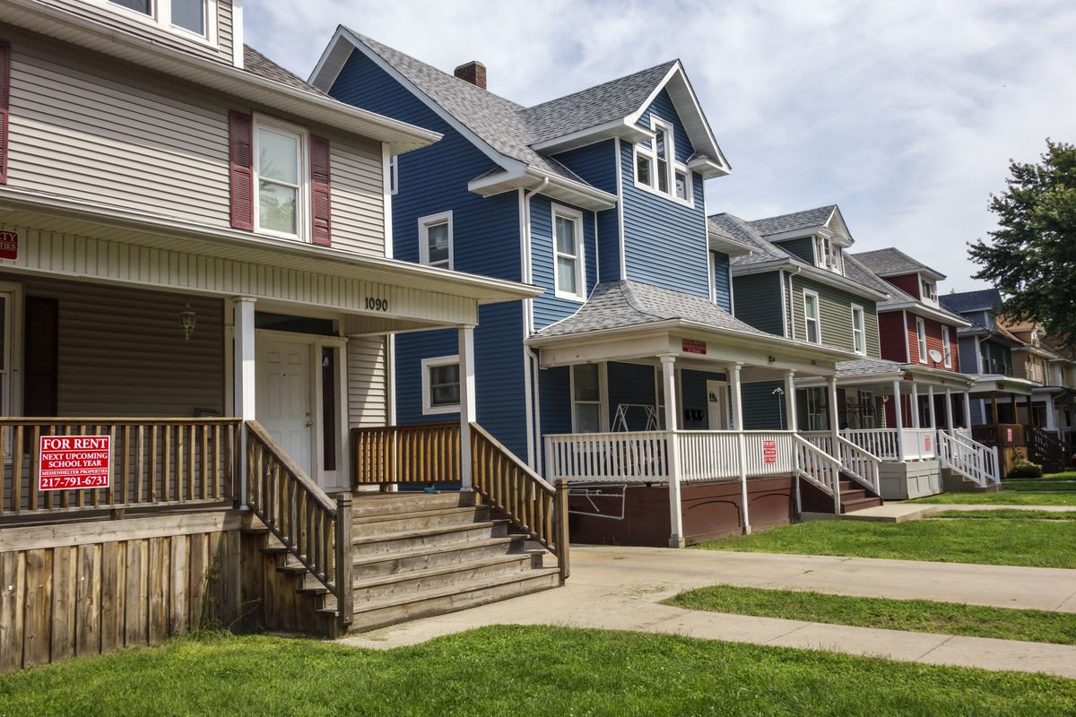 Why Single Family Rental Companies Are Cozying Up To Home Builders