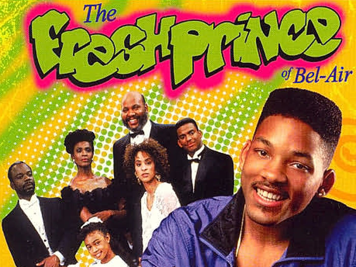 Recapping Redskins Loss To The Giants With Fresh Prince Of Bel