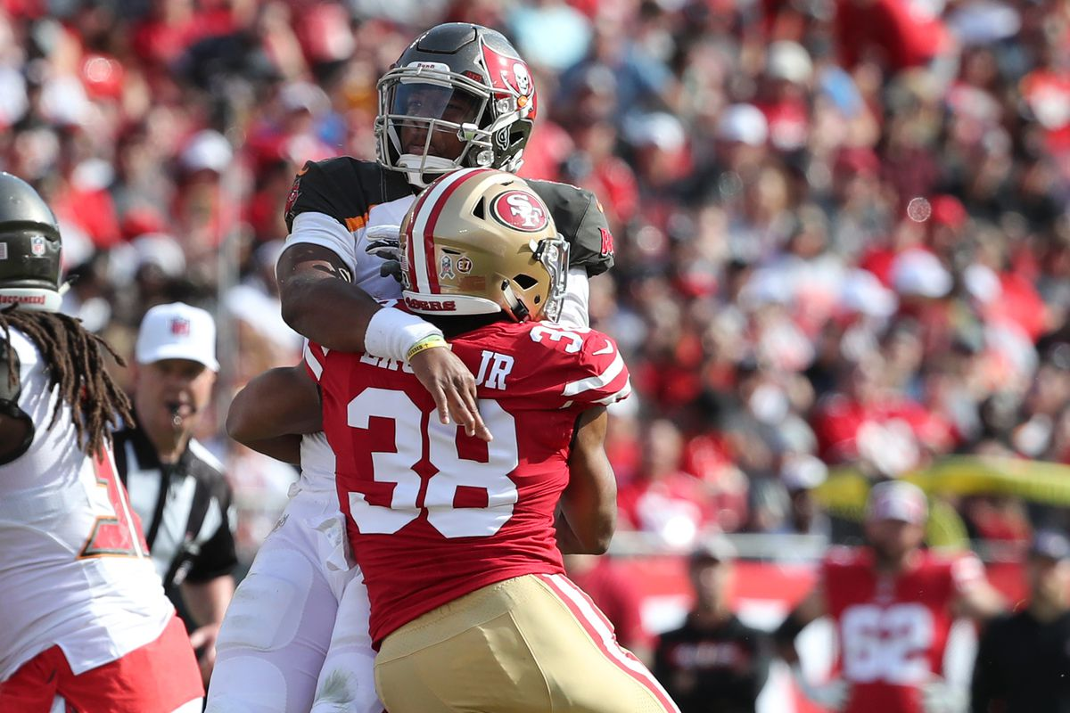 49ers training camp bubble watch: Part 1
